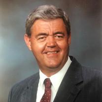George Thomas Purvis