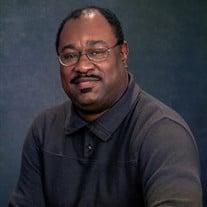 Desmond Renaldo Belle