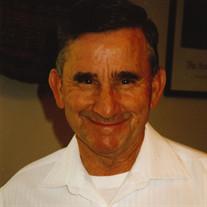 Rev. Julius Campbell