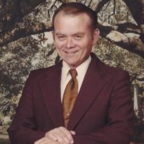 Earl Francis Wetzel, Jr.