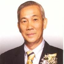 Mr. Xuan Van Huynh