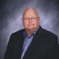 Mr  Joe  William Porch