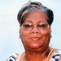 Barbara Naylor