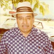 Benito Almendarez Ortiz