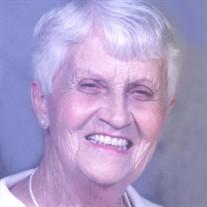 Pauline Elizabeth  Mizikar