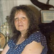 Sara B. Hernandez
