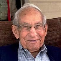 Alvin David Hamman
