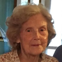 "Katherine ""Kay"" Minnis Johnson"