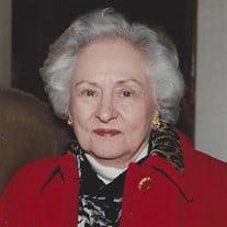 Imogene Gilbreath