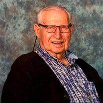 Eddie Earl Hendrick Jr.
