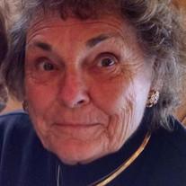 Marjorie Ann Kraskouskas