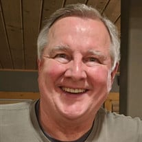 Donald Allen Linder