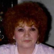 Linda Sue Dalton