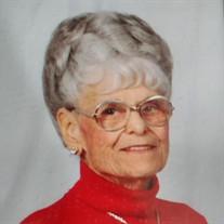 Ruth Maxine Melrose