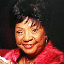 Bernice Bennett