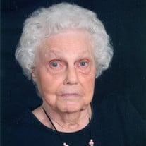 Velma E. Parks