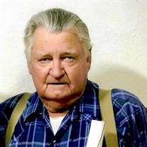 Jerry Cletus McGregor