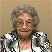 Beatrice Ellen Pendergrass Shelton