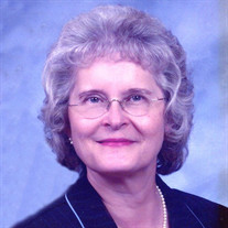 Carolyn Shelton McCollum