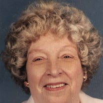 Marguerite R. Goodfellow
