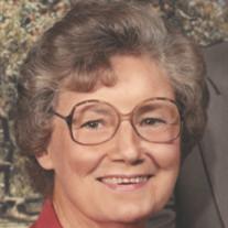 Hazel Denmon Strother