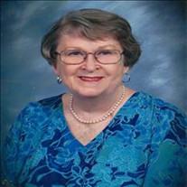 Margaret Anne Burks