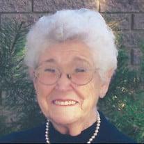 Doris Anita Hyde Yost