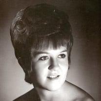 Sandra Kay Martin