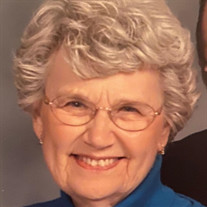 Mrs. Shirley A. Wenzel