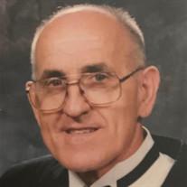 Charles M. Lehman