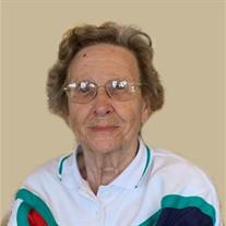 Vera Belle Massengale