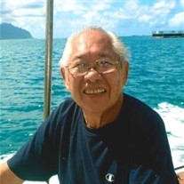 Alvin K.Y. Wong