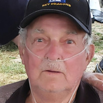 George Herbert Cart