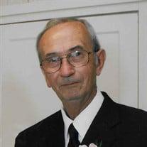Pastor Gary O. Boykin Jr.