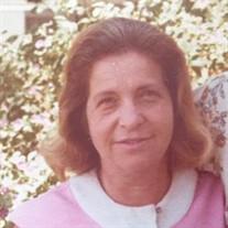 Dorothy C Ruse