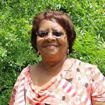 Mrs. Julia B.  Easter