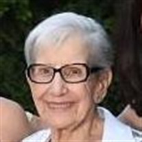 ALICE LOUISE NYER