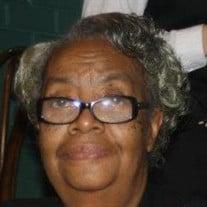 Maggie R. Colbert