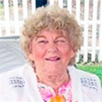 Mary Ellen Delie