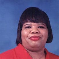 Jocelyn Wiley