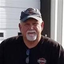 Mr. William Ray Moss Jr