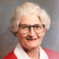 Lela Mae Wiegand