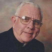 Rev. Joseph A. Schabel