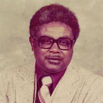 Mr. Elijah T. Funnie