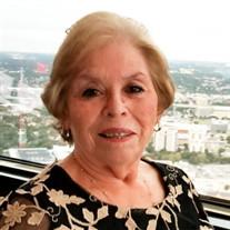 Gloria Martha Esparza