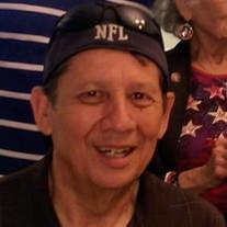 Jose Alfredo Cano