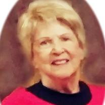Brenda Kae McKimmey