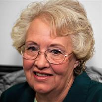 Lois A. Ainslie