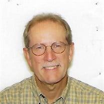Joseph Michael Birkner