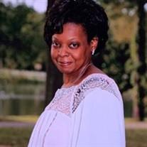 Demetria Lynn Washington